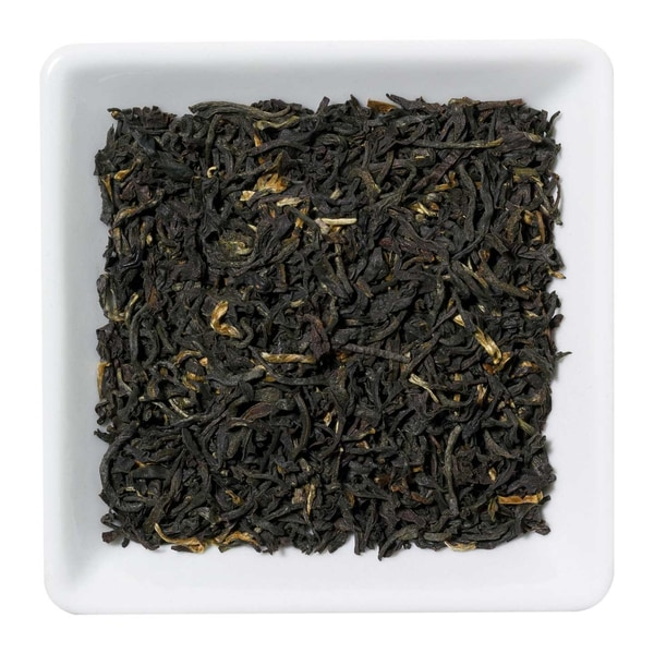 Schwarzer Tee Assam Dirial TGFOP1