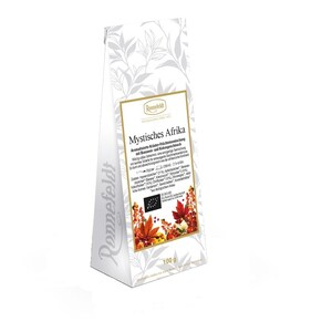 Ronnefeldt Tee Mystisches Afrika Bio aromat. Kräuter-Früchteteemischung 100g