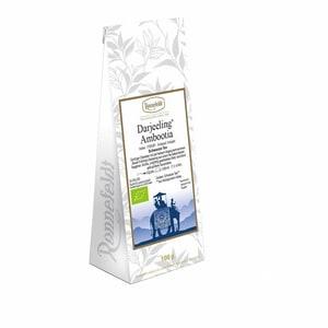 Ronnefeldt Tee Darjeeling Ambootia Bio 100g