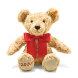 Steiff Kuscheltier Teddybär Cosy Jahresbär 2020
