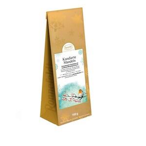 Ronnefeldt Tee Kandierte Mandeln aromatisierter Früchtetee 100g