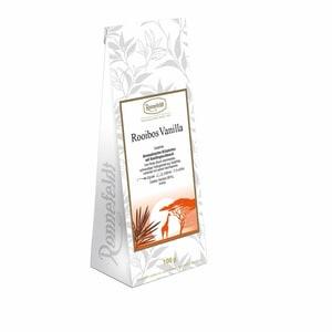 Ronnefeldt Tee Rooibos Vanilla aromatisierter Kräutertee 100g
