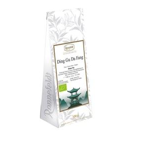 Ronnefeldt Tee Ding Gu Da Fang Bio grüner Tee aus China 100g