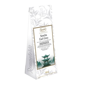Ronnefeldt Tee Sencha Earl Grey 100g