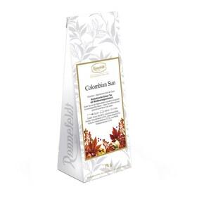 Ronnefeldt Tee Colombian Sun aromatisierter grüner Tee Waldbeerengeschmack 75g