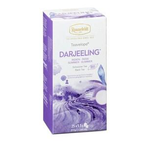 Ronnefeldt Tee Teavelope Darjeeling Bio 37.5g