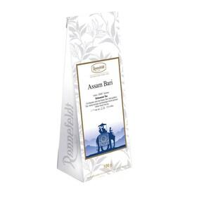 Ronnefeldt Tee Assam Bari schwarzer Tee aus Indien 100g