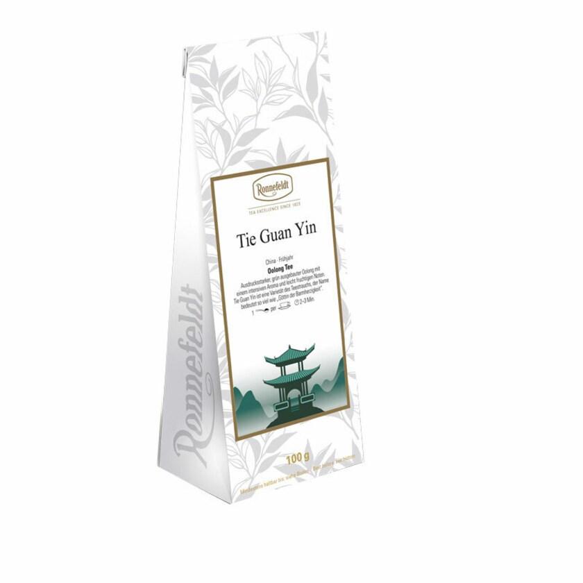 Ronnefeldt Tee Tie Guan Yin 100g