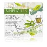 Ronnefeldt Tee Simplicitea - my tropical green tea float 30g