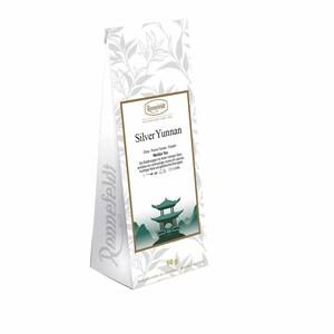 Ronnefeldt Tee Silver Yunnan weißer Tee aus China 50g