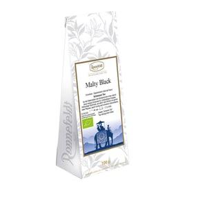 Ronnefeldt Tee Malty Black Bio schwarzer Tee aus Kolumbien 100g