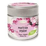 Ronnefeldt Tee Matcha Horai Bio grünes Teepulver aus Japan 30g 30g