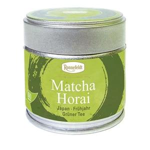 Ronnefeldt Tee Matcha Horai Bio 30g