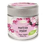 Ronnefeldt Tee Matcha Horai Bio grünes Teepulver aus Japan 30g