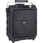 Imperial Beatsman 100 akkubetriebener Lautsprecher-Trolley