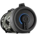 Imperial Beatsman 2 Mobiler Bluetooth Lautsprecher