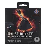 Deltaco Gaming Maus Bungee Kabelhalter