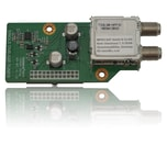 Gigablue Single DVB-S2X HDTV Tuner für Quad4K, UE 4K & X2