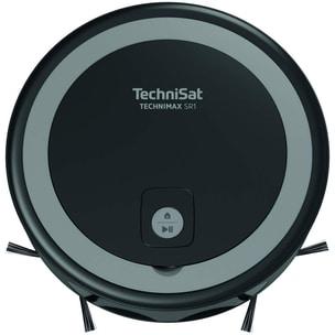 TechniSat Technimax SR1 Saugroboter mit Lasernavigation