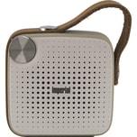 Imperial BAS 4 mobiler 4W Bluetooth Lautsprecher
