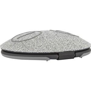 Imperial BAS 3 Bluetoothlautsprecher dunkelgrau-schwarz
