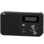 Imperial Dabman 13 DAB+ Radio schwarz