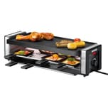 UNOLD 48735 Finesse - Raclettegrill/Grill - 1100 W