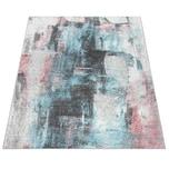 Paco Home Designer-Teppich Für Wohnzimmer, Pastellfarben, Farbverläufe, Abstrakt In Bunt