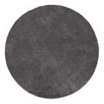 Paco Home Teppich, Kurzflor-Teppich Für Wohnzimmer, Super Soft, Weich, Waschbar, In Dunkel Grau