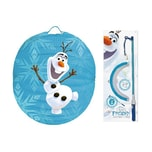 p:os 30795 Lampion-Set Frozen Olaf, 2-teilig 1 Set