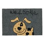 ASTRA Fußmatte Coco Style Hund 40x60cm 1 Stück