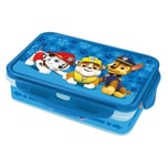 p:os Lunch Box to go Paw Patrol