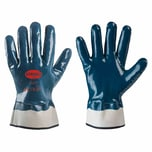 Handschuh Nitril Pazifik Größe 10 (1 Paar)