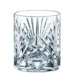 Nachtmann 0092955-0 Palais Whiskybecher 240 ml, Kristallglas, klar