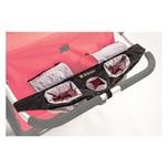 Burley 960050 Tasche für Schiebebügel Burley, schwarz (1 Stück)