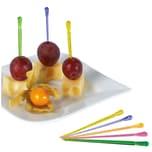 Partypicker, Kunststoff, 8,5 cm 50er Pack