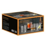 Nachtmann Whiskybecher Bossa Nova 330ml 4er Pack