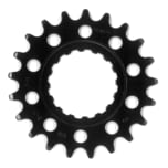 "KMC BSFB5821 Antriebsritzel E-Bike für Bosch 21 Z., 1/8"", Active+Performance Line, schwarz (1 Stück)"