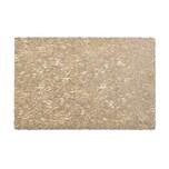Zeller Present 26999 Tischset Weave PVC 30 x 45 cm gold