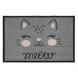 MD-Entree Sauberlaufmatte Impression Meow 40x60cm 1 Stück