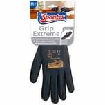 Spontex 121-30177 Handschuh Grip Extreme Gr.7 grau 1 Paar