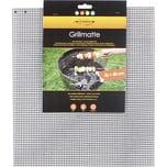 Broszio & Co 20518 Grillmatte eckig 36x40cm (1 Stück)