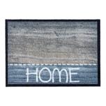ASTRA Fußmatte Deco Brush Home 50x70cm 1 Stück