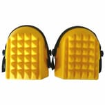 Ironside 166-100 Knieschoner, Schalenform, gelb (1 Paar)
