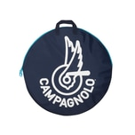 Campagnolo Laufradtasche blau, für ein Laufrad, 5mm Polsterung
