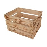 Atranvelo 1750-W1-AVS Holzbox Woody Fruit 39x24x29cm, natur, inkl. AVS System, natur