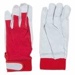 Ironwear 225-026 Strick Fahrerhandsch.Gr10 Leder-Handschuh (1 Paar)