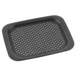 Wenko 53048100 Anti-Rutsch Tablett anth 1 Stück