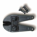 Ironside 126-108 Ersatzkopf für Bolzensschneider 750 (1 Stück)