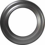 FIREFIX RD150/R Ofenrohr Rosette Ø150,gr Farbe: grau, grau